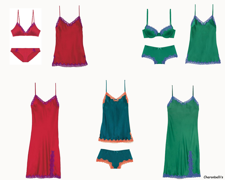 Collection Vannina Vesperini pour Monoprix - Charonbelli's blog mode