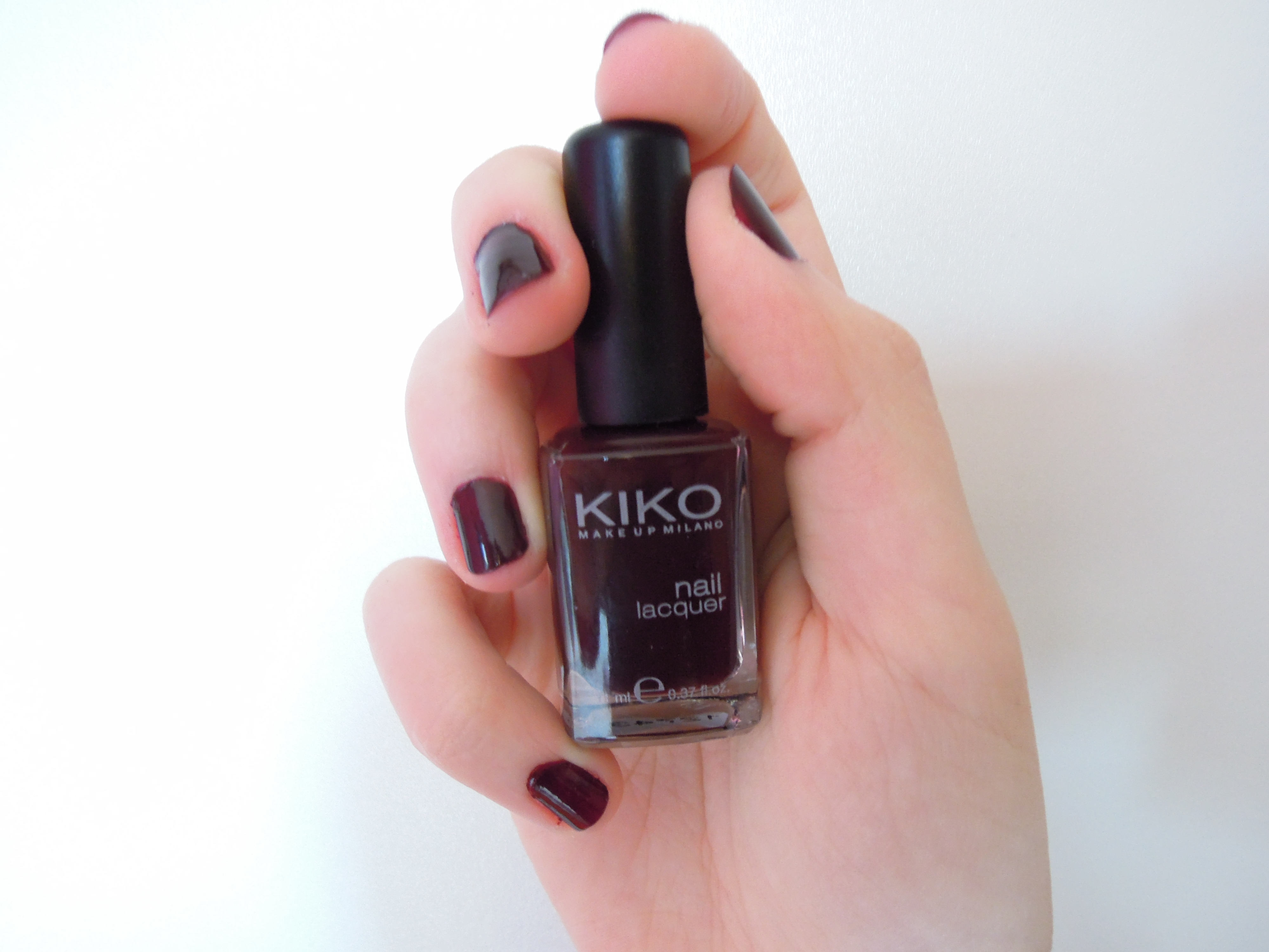 Kiko 226 - Charonbelli's blog beauté