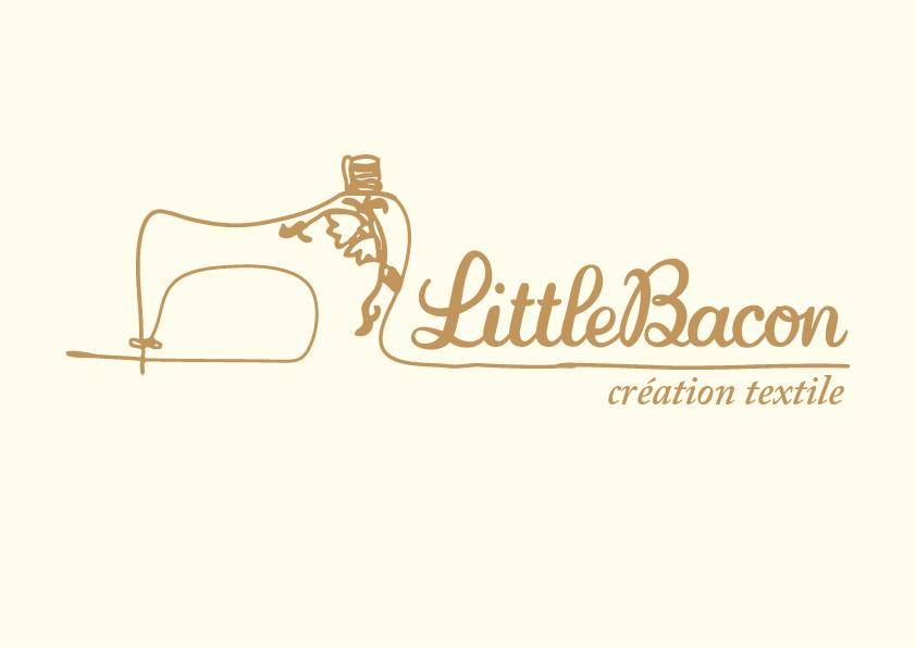 Carte Little Bacon - Charonbelli's blog mode