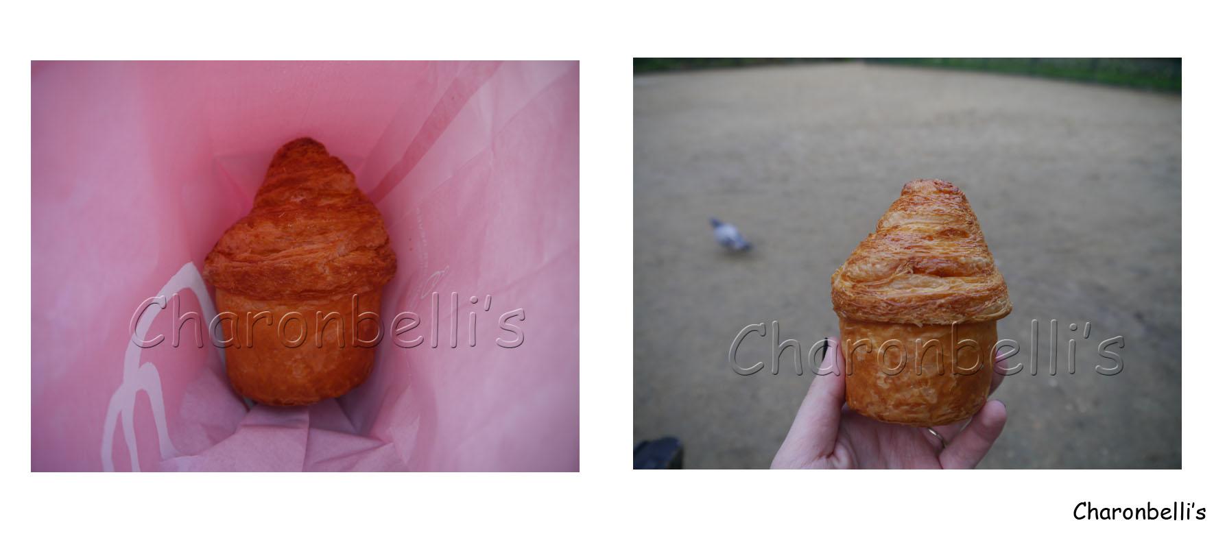 La Pâtisserie des rêves - Charonbelli's blog cuisine