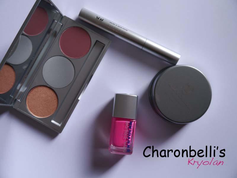 Les nouveautés de mon placard beauté - Real Techniques et Kryolan (2) - Charonbelli's blog beauté