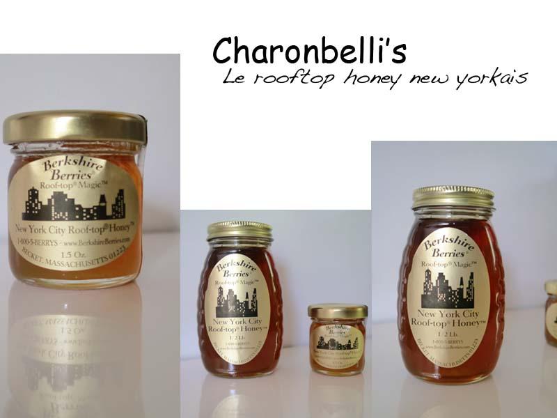 Rooftop honey New York (1) - Charonbelli's blog de cuisine