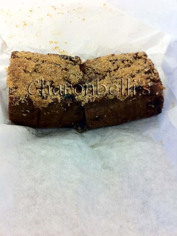 Gastronomica et Bread Ahead Bakery mes bons plans du Borough Market à Londres (7)- Charonbelli's blog de voyage