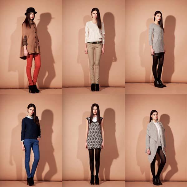 Sélection shopping Claudia Paz - Charonbelli's blog mode
