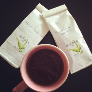 Le choix cornélien du #matin... Cc @TheCannon #georgecannon #teatime #tea…