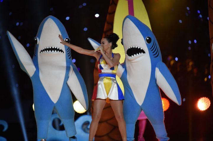 Katy Perry - Half time Super Bowl 2015 (2)- Charonbelli's blog mode et beauté