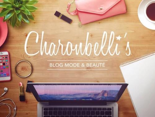 Header Charonbelli's