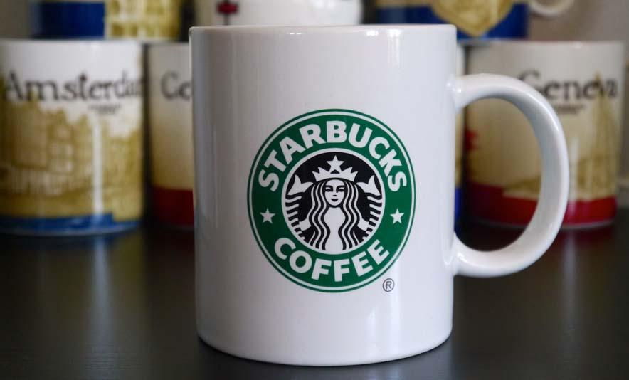 Starbucks à Toulouse - Photo à la Une - Charonbelli's blog lifestyle