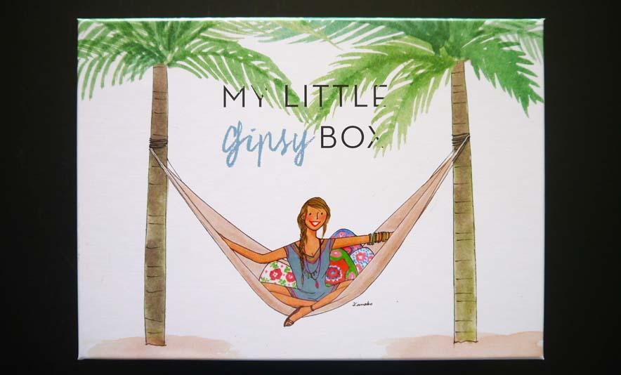 La revue de ma My Little Box du mois d'août - Photo à la Une - Charonbelli's blog mode