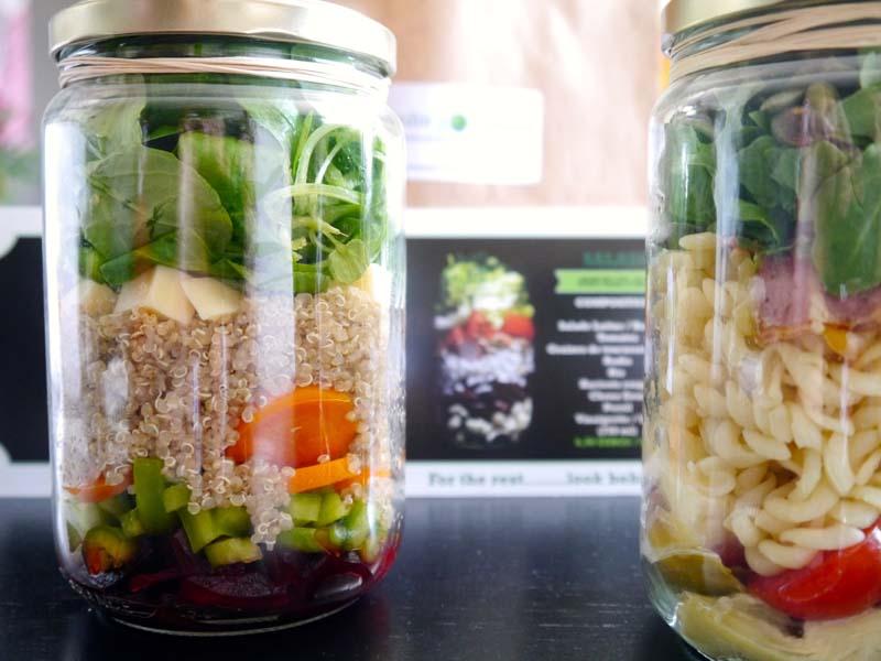 Le Jardin Gourmand - le test ! (2) - Charonbelli's blog lifestyle Toulouse