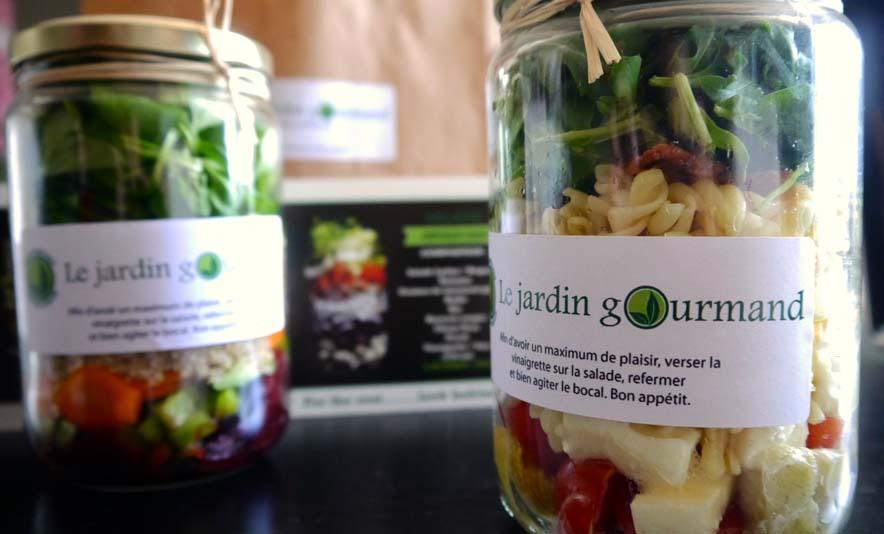 Le Jardin Gourmand - le test ! - Photo à la Une - Charonbelli's blog mode