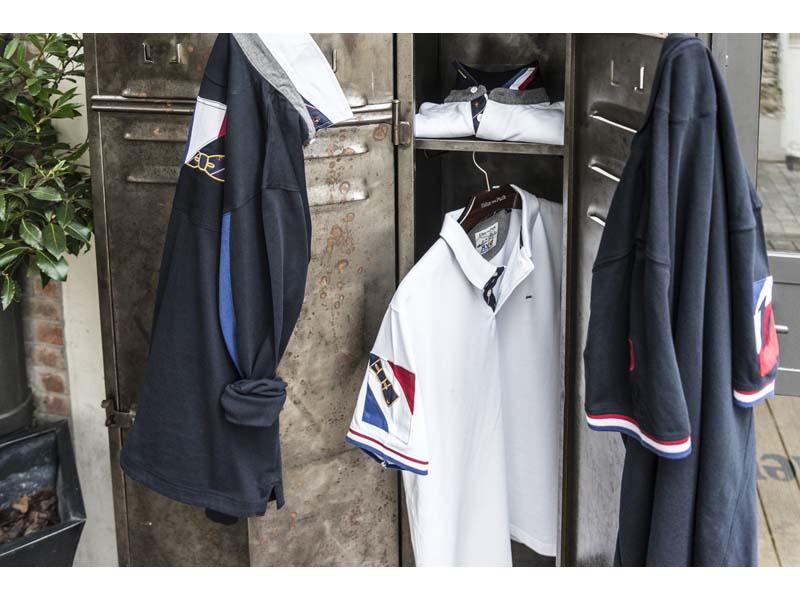 Ma sélection shopping spéciale Coupe du Monde 2015 avec Eden Park (1)- Charonbelli's blog mode