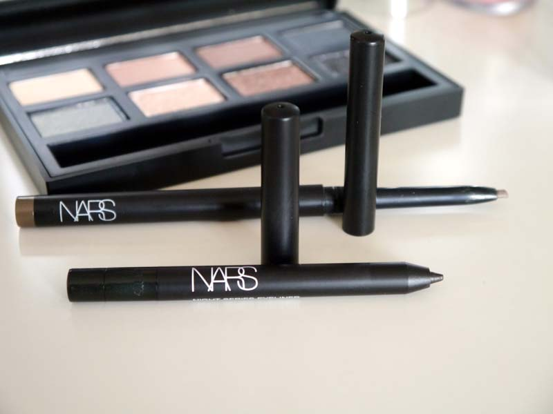 Brow Perfecteur NARS - Charonbelli's blog beauté