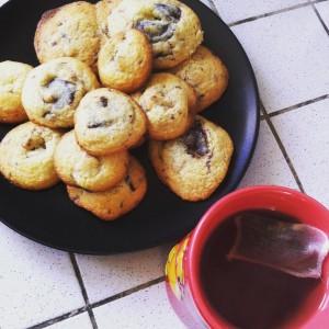 Cookiecide ! cookies yummy instamiam instafood foodporn inmykitchen gateau handmadehellip