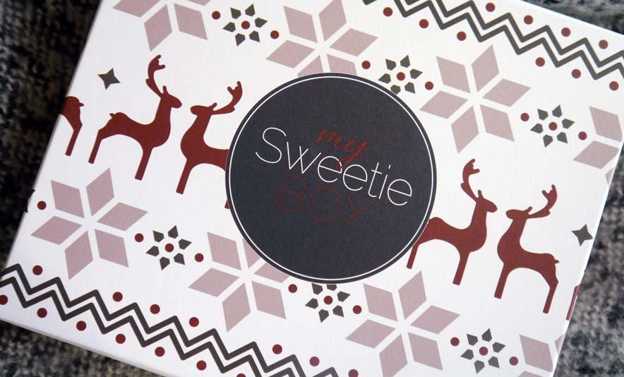 My Sweetie Box Canap' Party - Photo à la Une - Charonbelli's blog mode