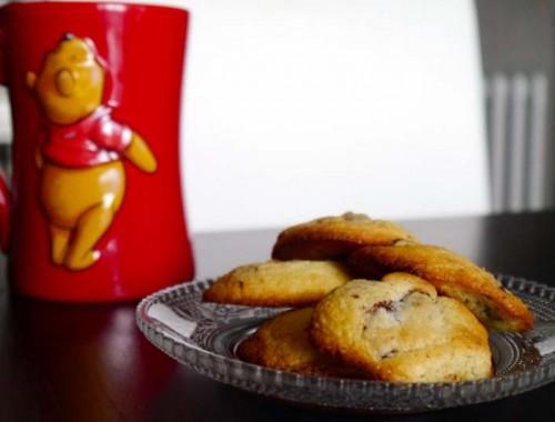 Mes chocolate chip cookies - Photo à la Une - Charonbelli's blog mode