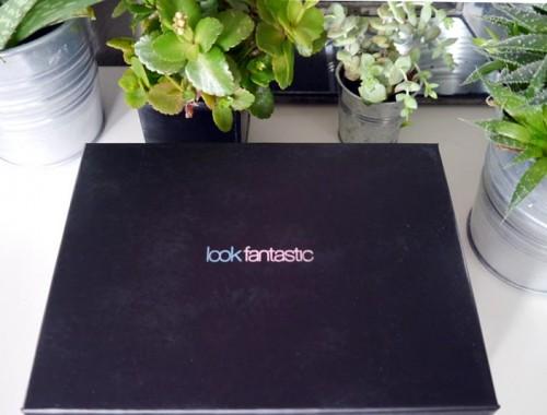 Le recap' de ma Lookfantastic Detox beauty box - Photo a la Une - Charonbelli's blog mode