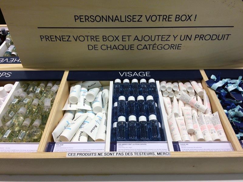 Corner-Birchbox-Galeries-Lafayette-Toulouse(2)-Charonbellis